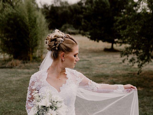 Le mariage de Meryl et Charlotte à Vailly-sur-Aisne, Aisne 6