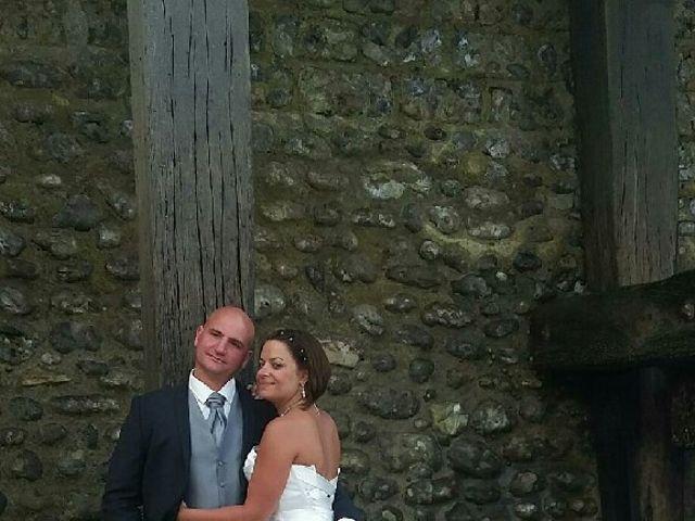 Le mariage de Steven  et Hélène  à Caudebec-lès-Elbeuf, Seine-Maritime 6