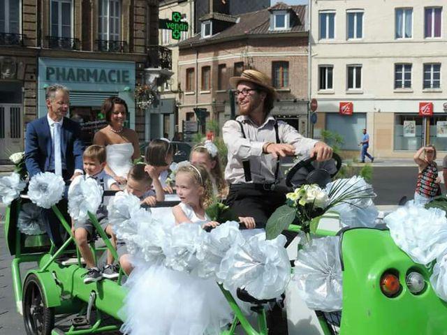 Le mariage de Steven  et Hélène  à Caudebec-lès-Elbeuf, Seine-Maritime 11