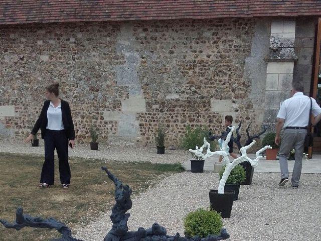 Le mariage de Steven  et Hélène  à Caudebec-lès-Elbeuf, Seine-Maritime 18