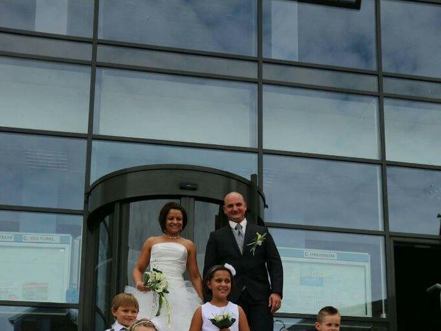 Le mariage de Steven  et Hélène  à Caudebec-lès-Elbeuf, Seine-Maritime 21