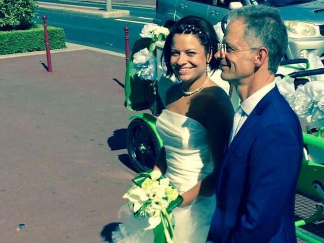 Le mariage de Steven  et Hélène  à Caudebec-lès-Elbeuf, Seine-Maritime 25