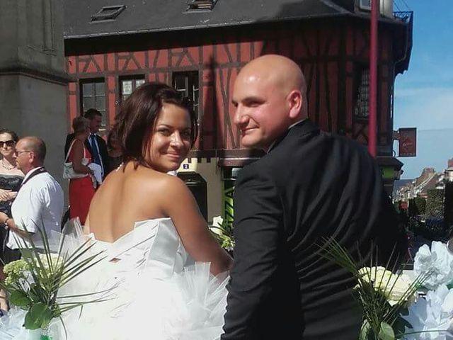 Le mariage de Steven  et Hélène  à Caudebec-lès-Elbeuf, Seine-Maritime 28