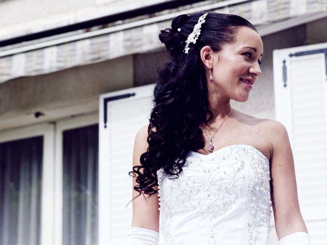 Le mariage de Hugo et Marlène à Cerdon, Loiret 5