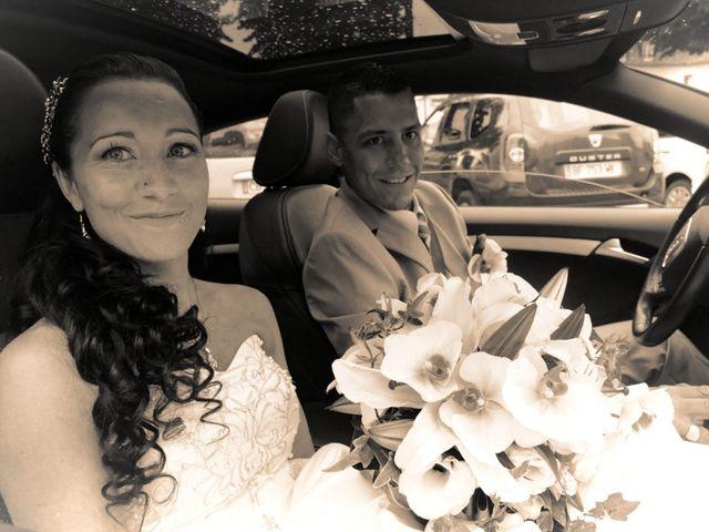 Le mariage de Hugo et Marlène à Cerdon, Loiret 7