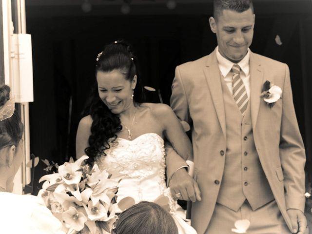 Le mariage de Hugo et Marlène à Cerdon, Loiret 9