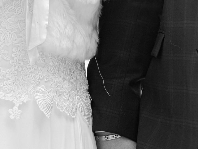 Le mariage de Gonzague et Suzy à Courcelles-le-Comte, Pas-de-Calais 5