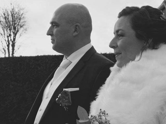 Le mariage de Gonzague et Suzy à Courcelles-le-Comte, Pas-de-Calais 7