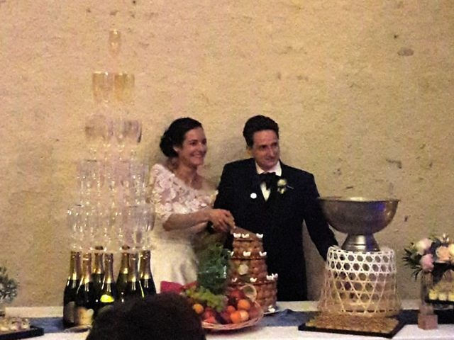 Le mariage de Lamia et Julien