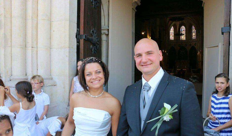 Le mariage de Steven  et Hélène  à Caudebec-lès-Elbeuf, Seine-Maritime
