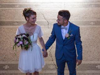 Le mariage de Jessika et Jean-baptiste