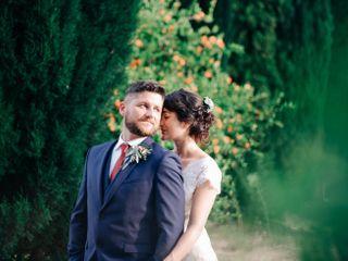 Le mariage de Marlene et Thibault