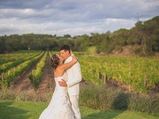 Le mariage de Laeti et Max