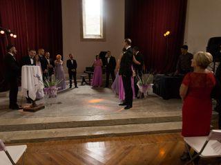 Le mariage de Angélique et Stéphane 2