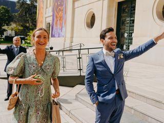 Le mariage de Sandrine et Roy 3