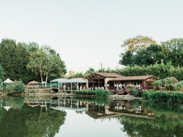 Le mariage de Julien et Leslie à Nantes, Loire Atlantique 6