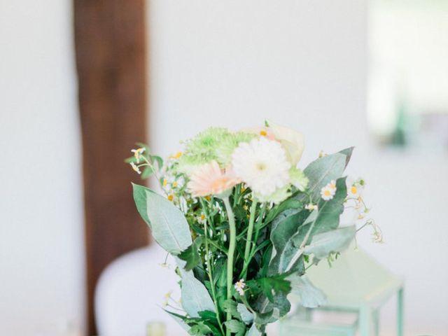 Le mariage de Julien et Leslie à Nantes, Loire Atlantique 10