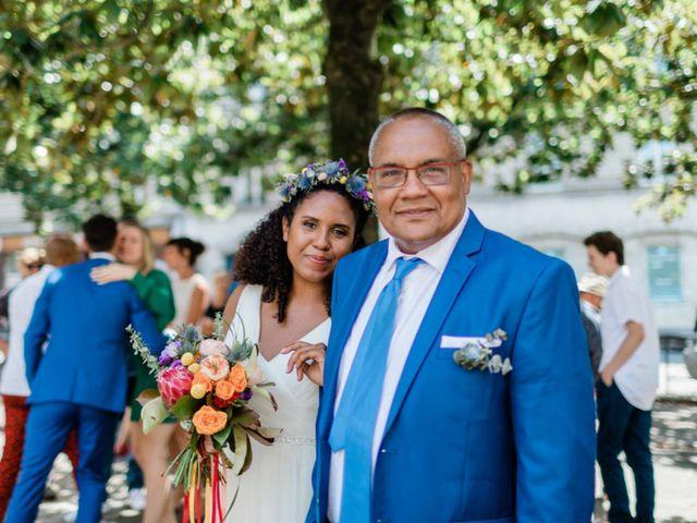 Le mariage de Julien et Leslie à Nantes, Loire Atlantique 18