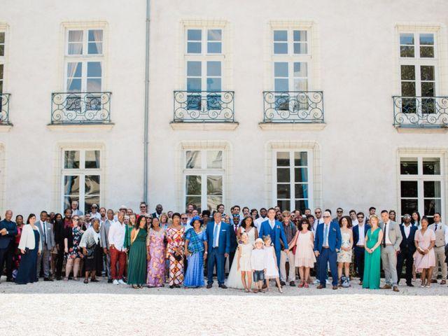 Le mariage de Julien et Leslie à Nantes, Loire Atlantique 23