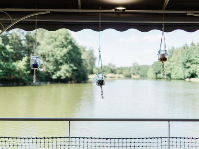 Le mariage de Julien et Leslie à Nantes, Loire Atlantique 25