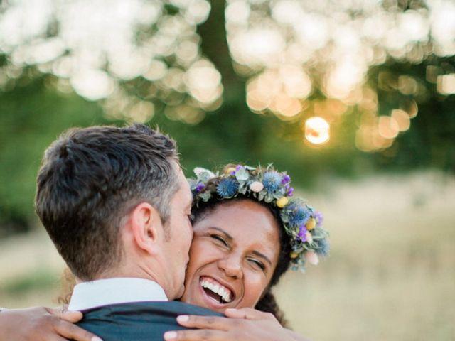 Le mariage de Julien et Leslie à Nantes, Loire Atlantique 2