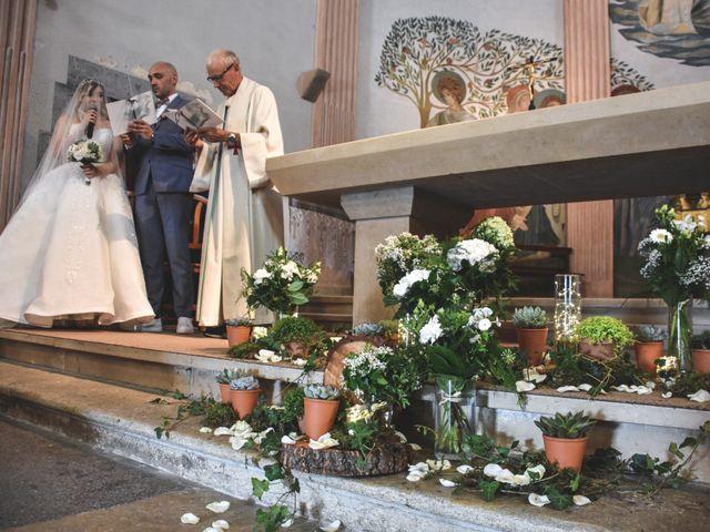 Le mariage de Sébastien et Léa à Arvillard, Savoie 2