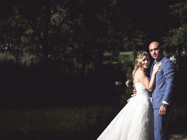 Le mariage de Sébastien et Léa à Arvillard, Savoie 12