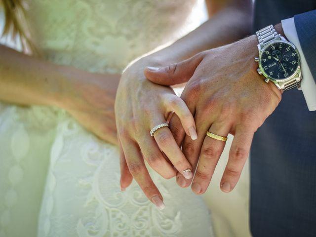 Le mariage de Sébastien et Léa à Arvillard, Savoie 15