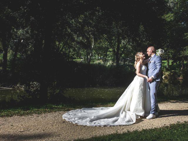Le mariage de Léa et Sébastien