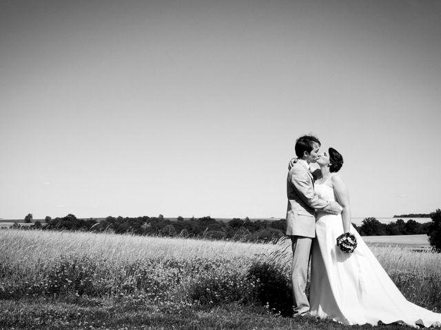 Le mariage de Lexane et Thibault