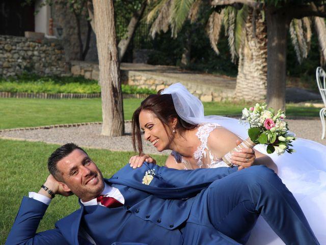 Le mariage de Julie et Stéphane