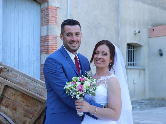 Le mariage de Stéphane et Julie à Port-la-Nouvelle, Aude 5
