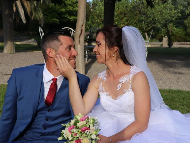 Le mariage de Stéphane et Julie à Port-la-Nouvelle, Aude 6