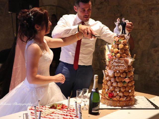 Le mariage de Stéphane et Julie à Port-la-Nouvelle, Aude 13
