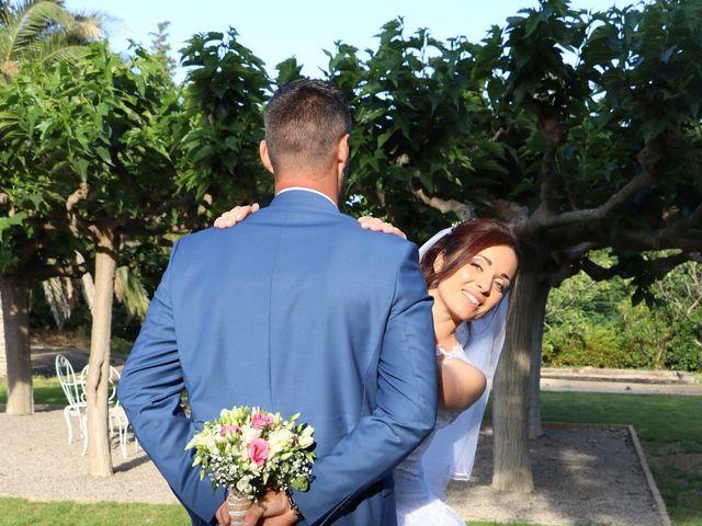 Le mariage de Stéphane et Julie à Port-la-Nouvelle, Aude 14
