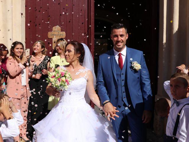 Le mariage de Stéphane et Julie à Port-la-Nouvelle, Aude 18