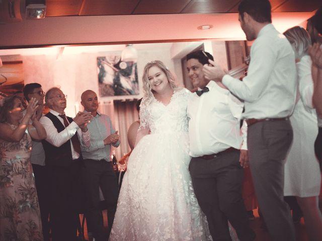 Le mariage de Romain et Charlotte à Curbans, Hautes-Alpes 29