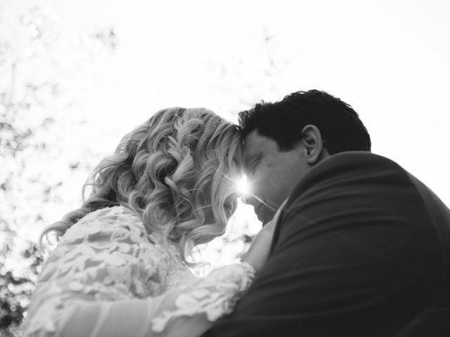 Le mariage de Romain et Charlotte à Curbans, Hautes-Alpes 48
