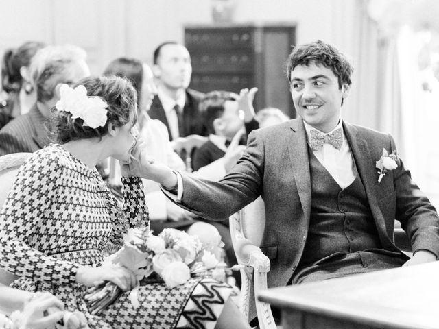 Le mariage de Laurent et Iris à Bordeaux, Gironde 11