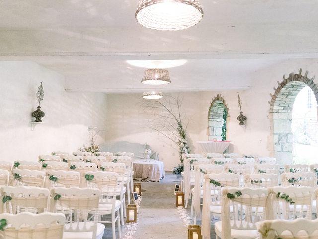 Le mariage de Laurent et Iris à Bordeaux, Gironde 13