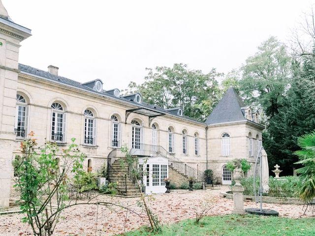 Le mariage de Laurent et Iris à Bordeaux, Gironde 23