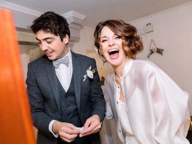 Le mariage de Laurent et Iris à Bordeaux, Gironde 33