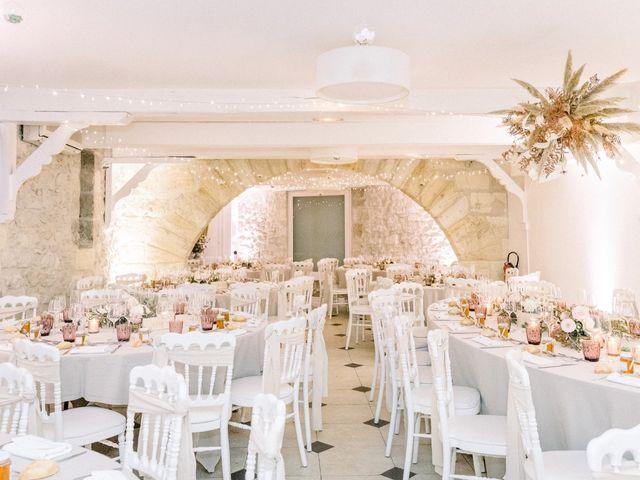 Le mariage de Laurent et Iris à Bordeaux, Gironde 36