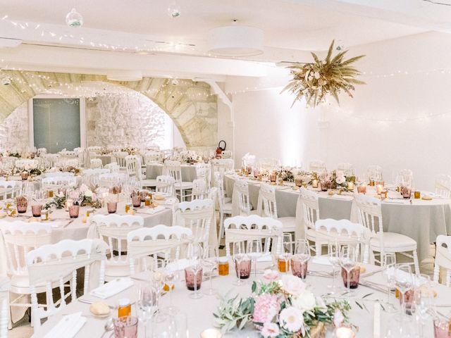 Le mariage de Laurent et Iris à Bordeaux, Gironde 37