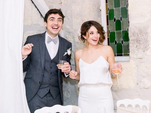 Le mariage de Laurent et Iris à Bordeaux, Gironde 38
