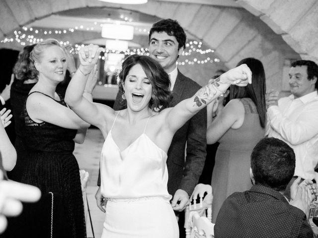 Le mariage de Laurent et Iris à Bordeaux, Gironde 45
