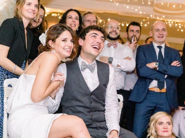 Le mariage de Laurent et Iris à Bordeaux, Gironde 47