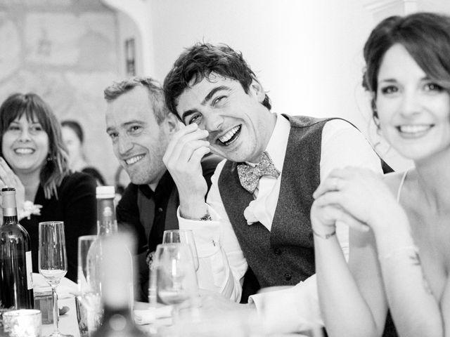 Le mariage de Laurent et Iris à Bordeaux, Gironde 48