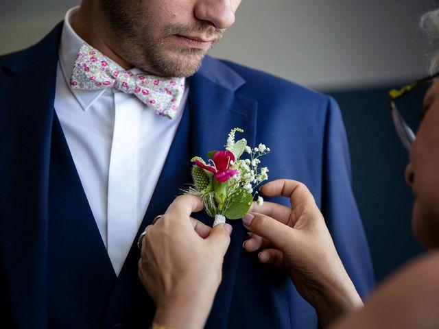 Le mariage de Bastien et Aurore à Marcq-en-Baroeul, Nord 20