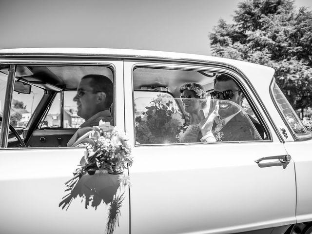 Le mariage de Bastien et Aurore à Marcq-en-Baroeul, Nord 35